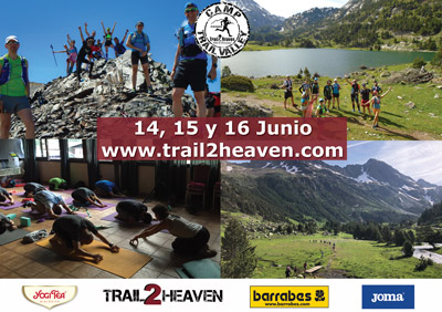 Trail Training Camp