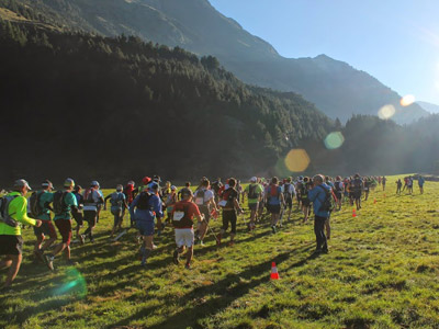 Trail 2 Heaven 2014