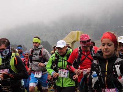 Trail 2 Heaven 2015